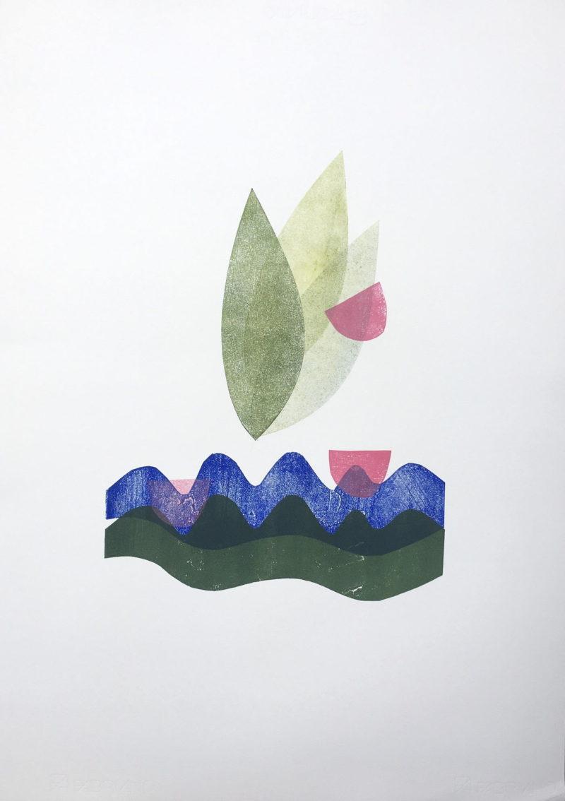 Poetics Of Shape #2