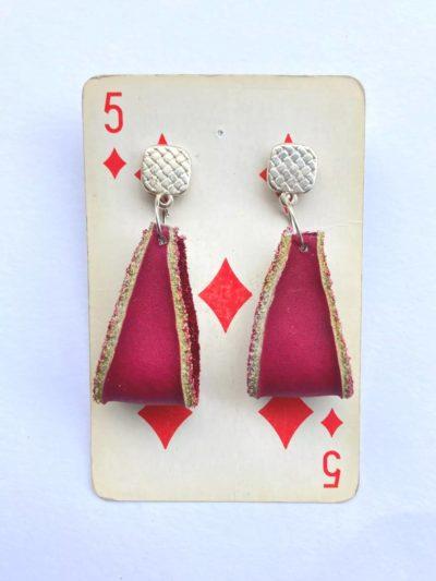 Diamond Earrings 5 Sheena Mathieson Art