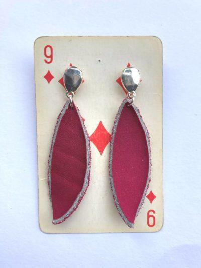 Diamond Earrings 9 Sheena Mathieson Art