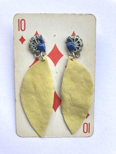 More Earrings 10