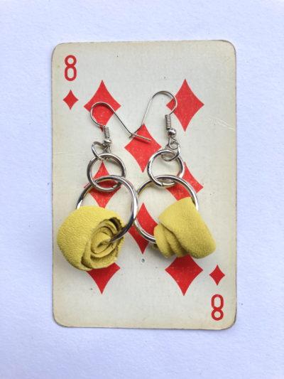 More Earrings 8